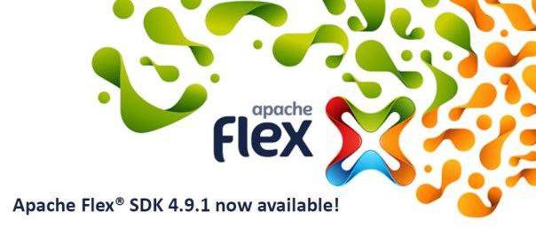 Apache Flex